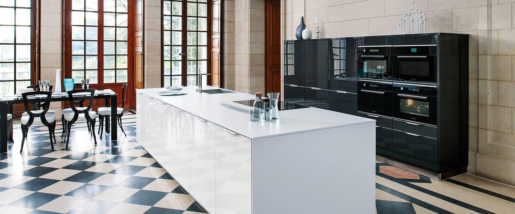Kjøkken Farger – AsTriC
