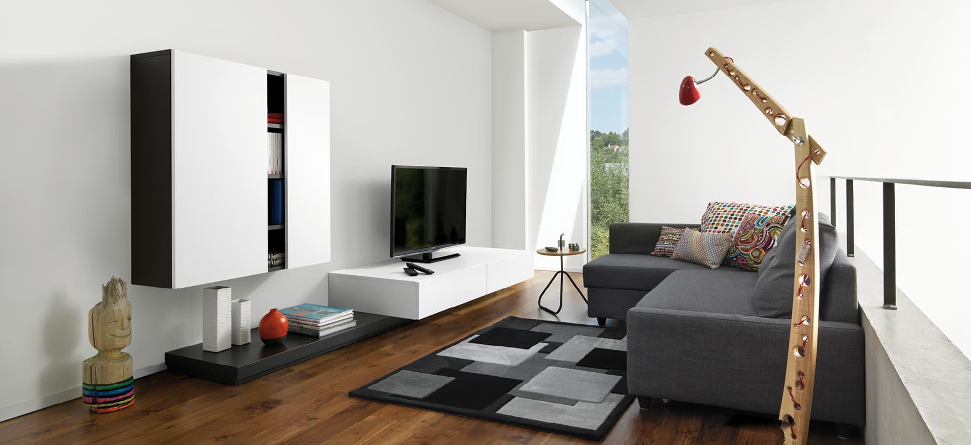 Wonderful Ideer til innredning av stuen | Schmidt Kjøkken, bad & Interiør AQ-84