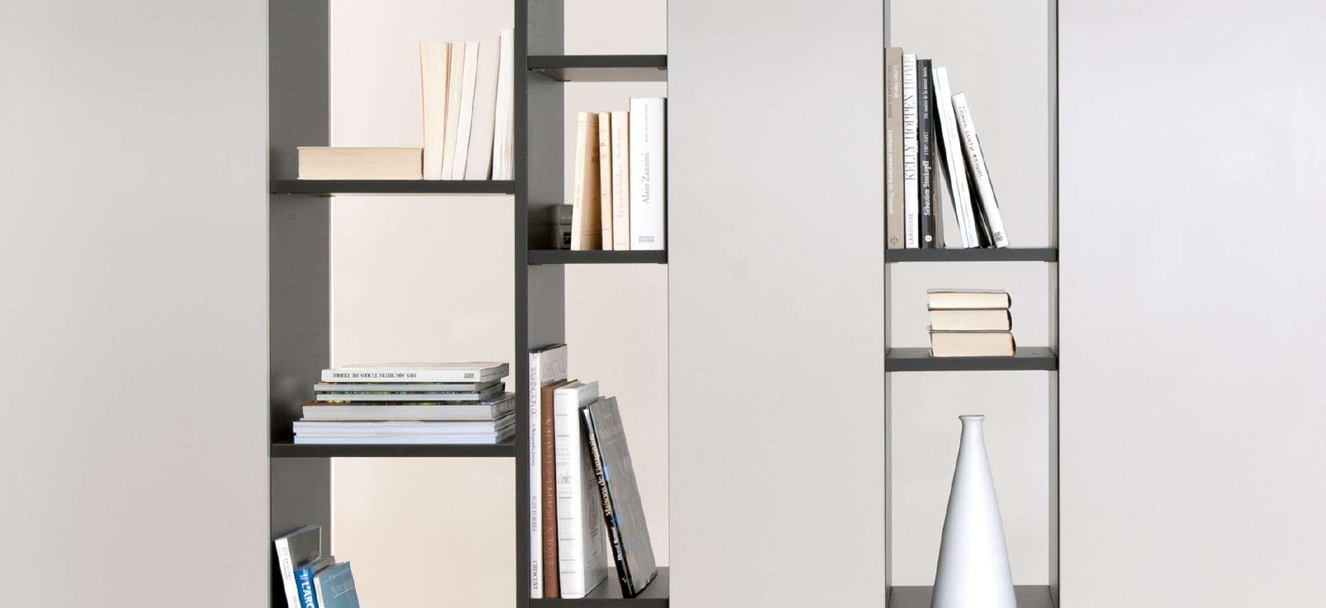 paris reolsystem reolsystem til stuen schmidt kj kken living. Black Bedroom Furniture Sets. Home Design Ideas