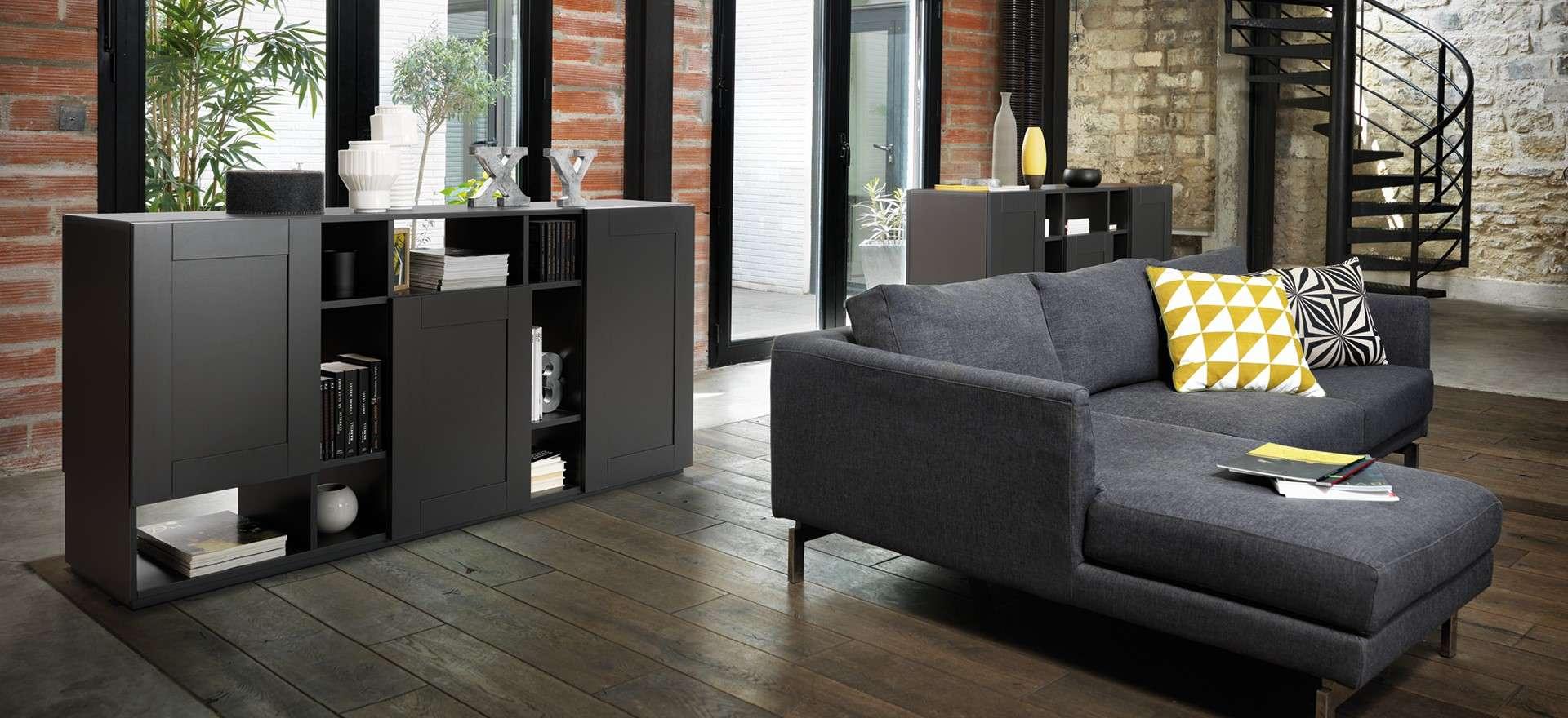 Strålende Ideer til innredning av stuen | Schmidt Kjøkken, bad & Interiør FZ-04