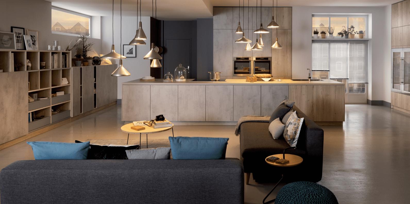 Kjokken Farger 2017   arrangement