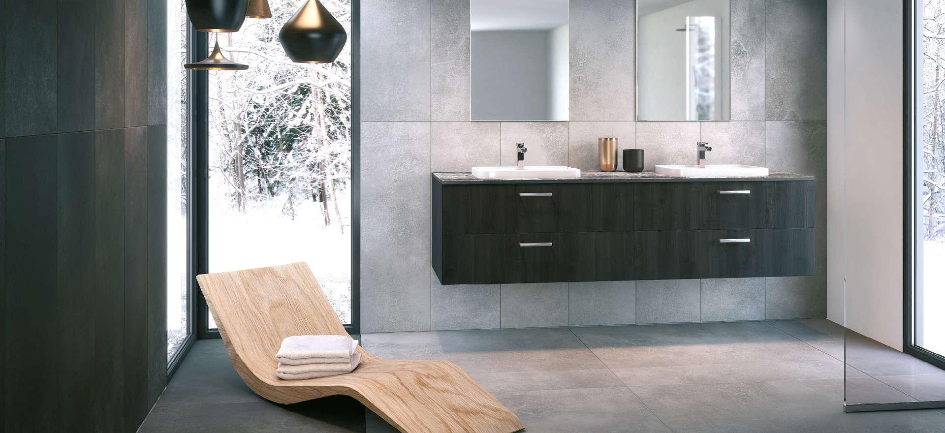 382a73e0 Uansett hvilken utforming du ønsker på badet ditt, er vi behjelpelige med  alt fra inspirasjon til ditt nye bad, til levering og montering.