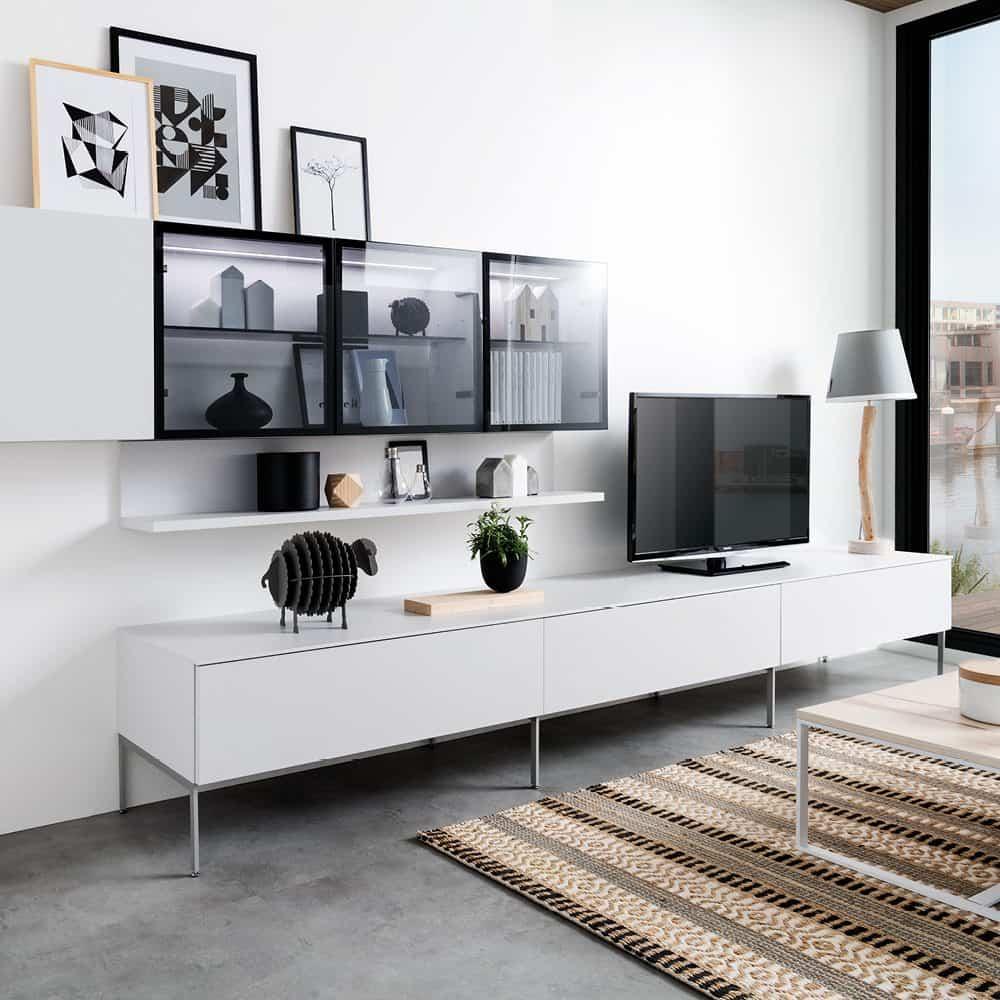 Wonderful Ideer til innredning av stuen | Schmidt Kjøkken, bad & Interiør OT-45