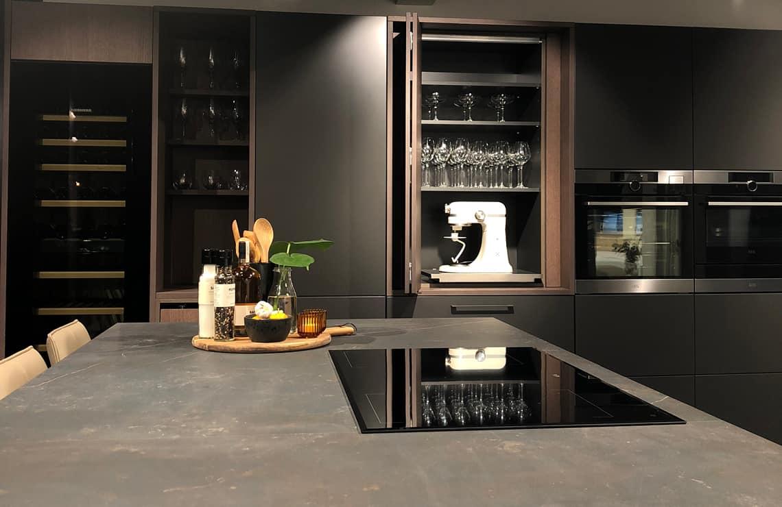 Uvanlig Kjøkkenforhandler Norge | Finn nærmeste Schmidt butikk GB-72