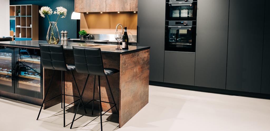 Kjøkkenøy   Kjøp en kjøkkenøy med spiseplass   Sigdal
