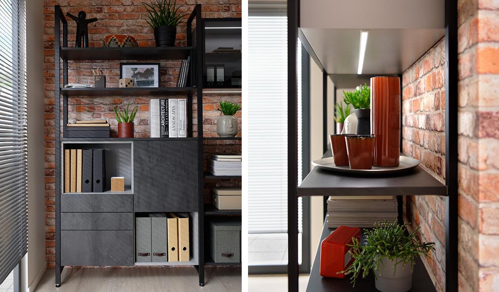 Møbler til hjemmekontor