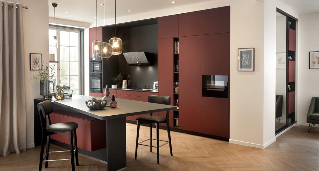 Kjøkkenbelysning - Schmidt Kjøkken